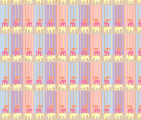 baby_elephants_final fabric by jdidot on Spoonflower - custom fabric