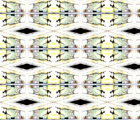 jet planes fabric by ellehull on Spoonflower - custom fabric