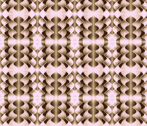 Pink_swirls3 fabric by sharpestudiosdesigns on Spoonflower - custom fabric