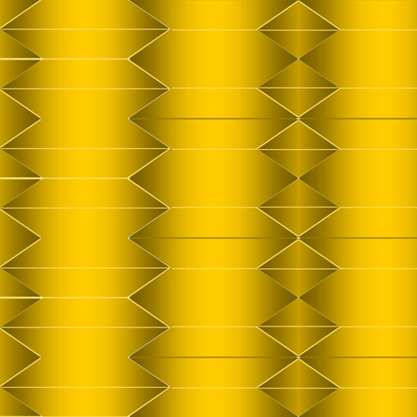 gold fabric by sewbiznes on Spoonflower - custom fabric