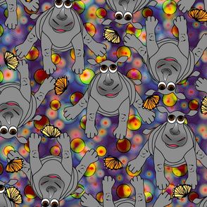 baby_rhinos_bubbles_and_butterflies