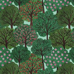 Trees Bien