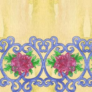 chrysanthemum_garden_trellis