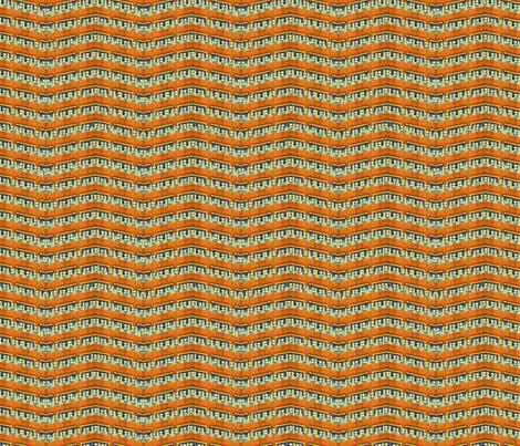 Tara_Birmingham_Pen_and_Ink_Mariposa_Textiles fabric by taramariebee on Spoonflower - custom fabric