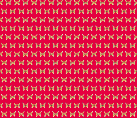 Vintage Flair fabric by american_women on Spoonflower - custom fabric