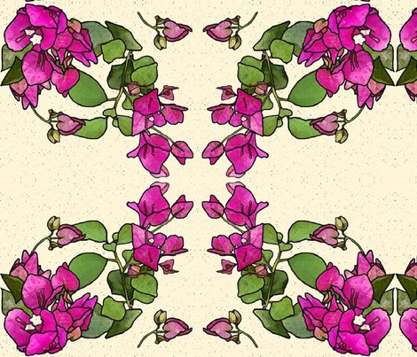 Rrrbougainville_watercolor_black_ink_final_size_up_shop_preview