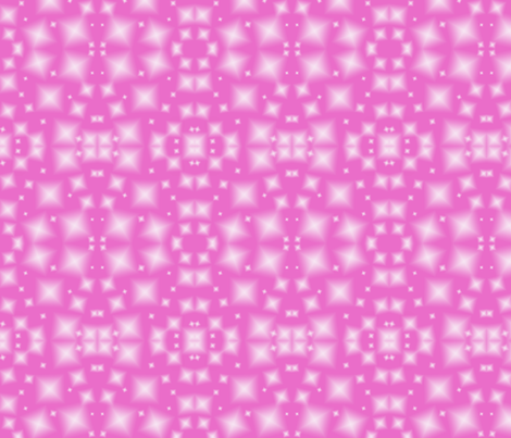 pinkstars fabric by sharpestudiosdesigns on Spoonflower - custom fabric
