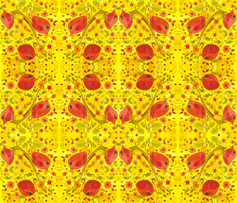 Scan_28-ed-ed-ed-ed fabric by artistkim on Spoonflower - custom fabric