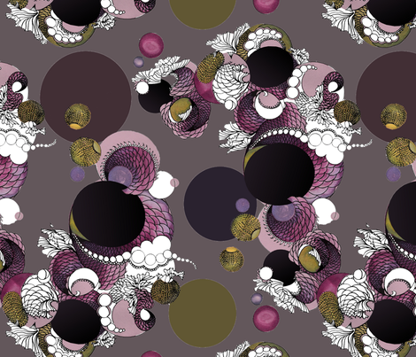 repeat_mauve fabric by lauradejong on Spoonflower - custom fabric