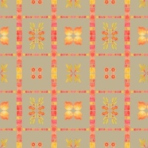 Granada Tile_henna