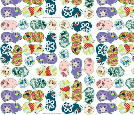 Rguinnea_pig_pattern_cut_outs_no_background_shop_preview