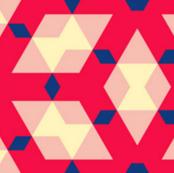 Van Speyk Pink