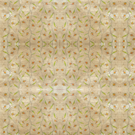 Bittersweet fabric by notforgottenfarm on Spoonflower - custom fabric