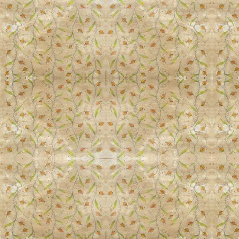 Bittersweet fabric by notforgottenfarm on Spoonflower - custom fabric