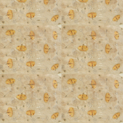 Happy Jacks fabric by notforgottenfarm on Spoonflower - custom fabric