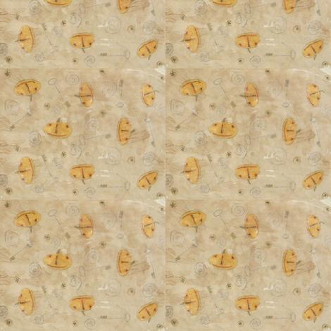 Happy Jacks fabric by notforgottenfarm on Spoonflower - custom fabric