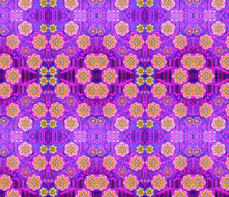 ornament1 fabric by penka_angelinova on Spoonflower - custom fabric