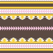 Rrrnavajo_stripes_darkbrown_pink_and_yellow_shop_thumb