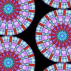 Flower Power 10 Mandala