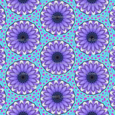 Flower Power 8