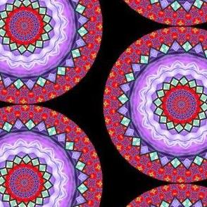 Flower Power 11 Mandala
