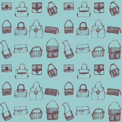 Bags! Bags! Bags!