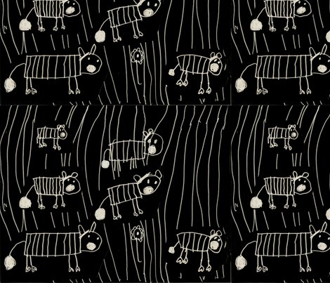 Rrrrrrrrzebras__on_black_shop_preview