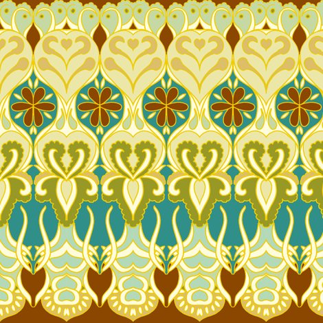 Rrflower_wave_gold_and_chocolate_shop_preview