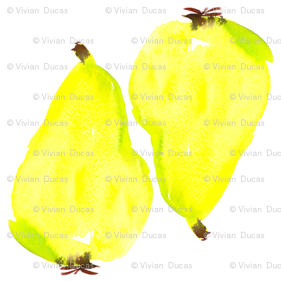 cestlaviv_Tuscan Pears