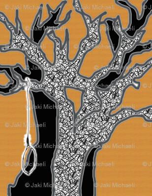 Sleepy Hollow Hanging Tree