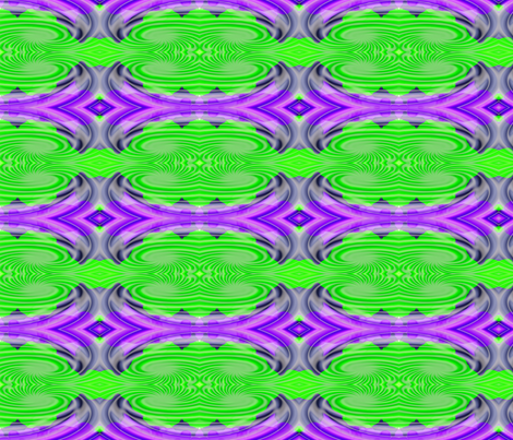 Dreamripples fabric by thejester on Spoonflower - custom fabric