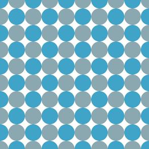 DOTS grid