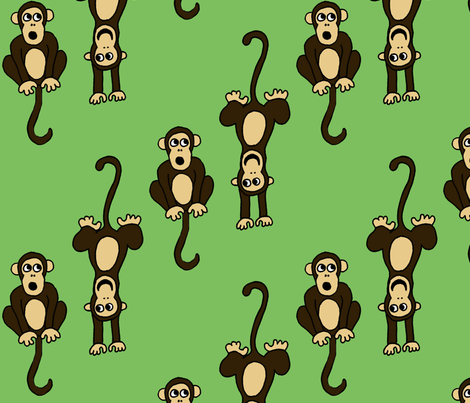 Monkeygreen