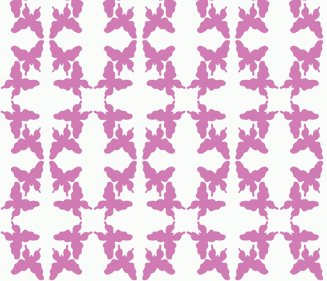 flutterbynightwhitepink fabric by kali_d on Spoonflower - custom fabric