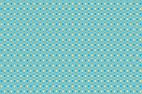 Smartphone Check - Small & Bright fabric by mongiesama on Spoonflower - custom fabric