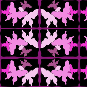 danceofthebutterfliespinkblack