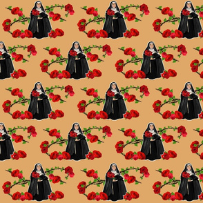 Nuns n' Roses 2 - On Repeat