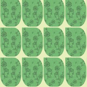 Mod Chicory