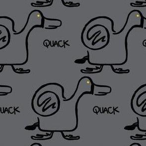 Quack Att...