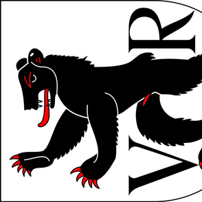 Canton Appenzell Ausserrhoden Coat of Arms