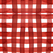 c'est la viv_picnic gingham