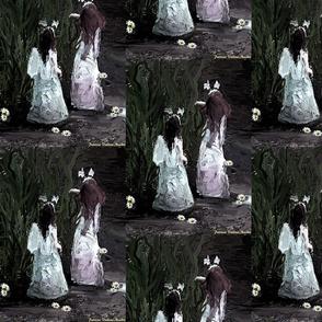 Sunday afternoon fairies