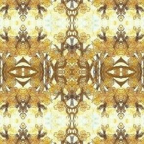 Branch Pattern in Neutrals