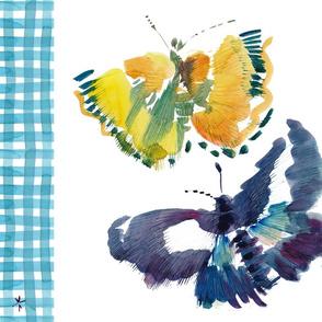 cestlaviv_aqua butterfly picnic