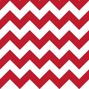 Red Chevron