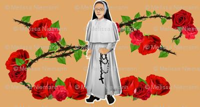 Nuns N' Roses - Dominican Sisters