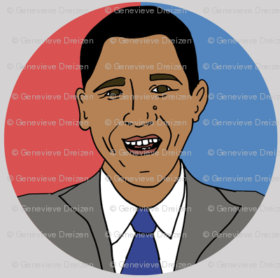 President Barack Obama, POTUS