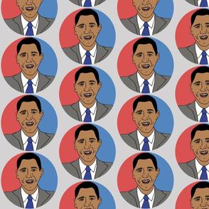 President Barack Obama, POTUS, Smaller