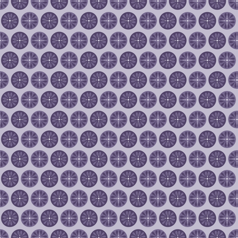 Cosmic Dot fabric by robyriker on Spoonflower - custom fabric