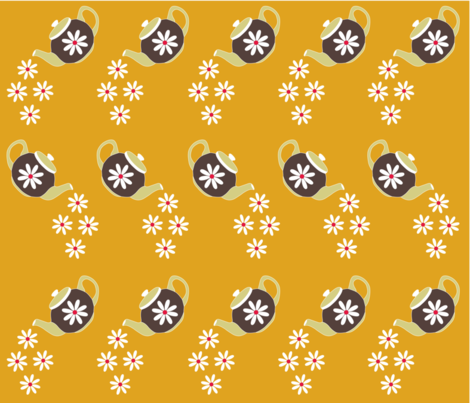 Retro_spoonflower_competition_good_copy1 fabric by violetorange1 on Spoonflower - custom fabric